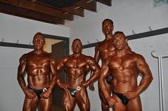 Backstage, Bodybuilding Competition - HardieBoys - Flickr