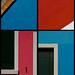 colori di burano by giuseppe pascale