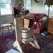 Small photo of Cider press