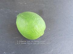 1 Limette