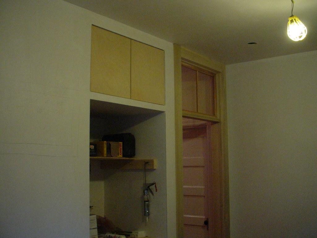 Above Refrigerator Storage Above Refrigerator 3 Door