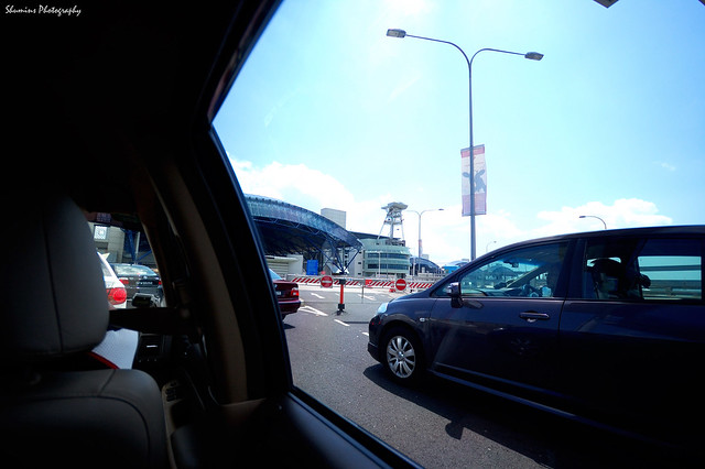 Singapore TUAS CHECKPOINT | Flickr - Photo Sharing!