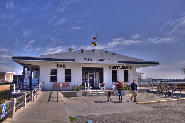 Fleet Landing Charleston Sc Flickr Photo Sharing