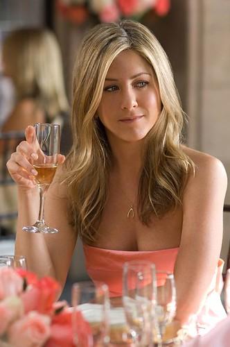 Jennifer Anniston, 2008 movie release