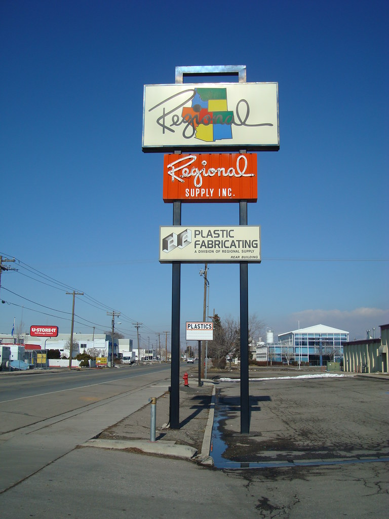 Regional Supply Salt Lake City