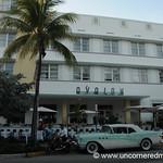 Classic American Car - Miami, Florida