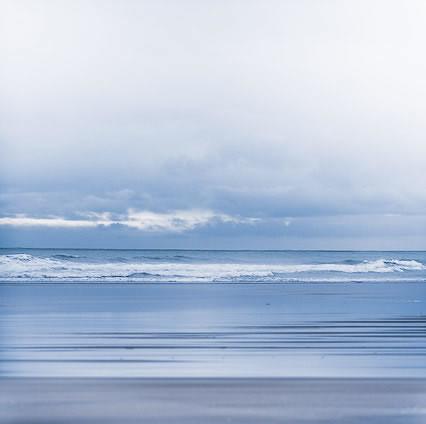 Ocean / Sea / Wave