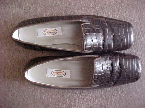 Leather shoes, Talbot Shoes