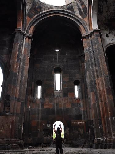 Katedra ormianska w Ani