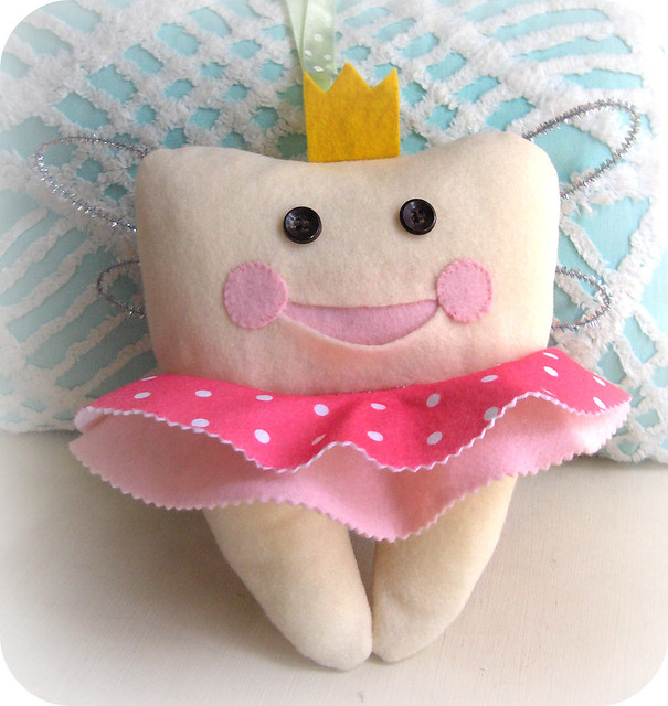 Tooth Fairy Pillow Flickr Photo Sharing