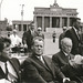 Small photo of Kennedy, Brandt, and Adenauer in Berlin