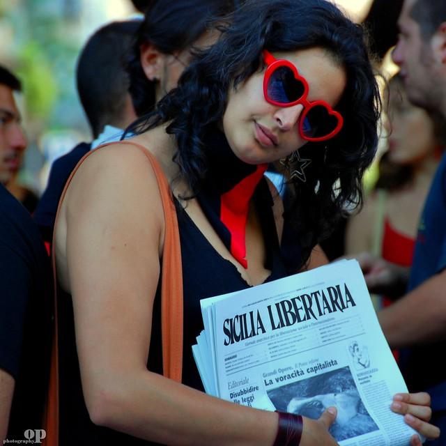 Libertarian Sicily