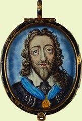 Charles I, King of Britain, and his descendants