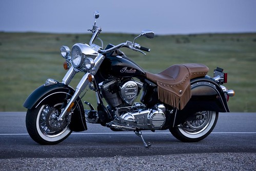 Indian Chief Deluxe