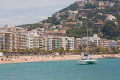 Blanes Tourist Information – What to Do and See In Blanes