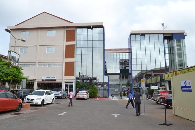 West Africa Field Office