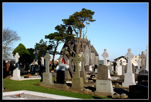 10 Best Hotels Near Bohermore's Victorian Cemetery, Galway ...