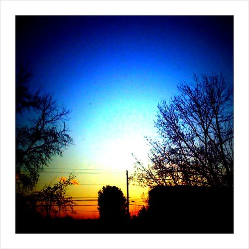 sunset camerabag iphone
