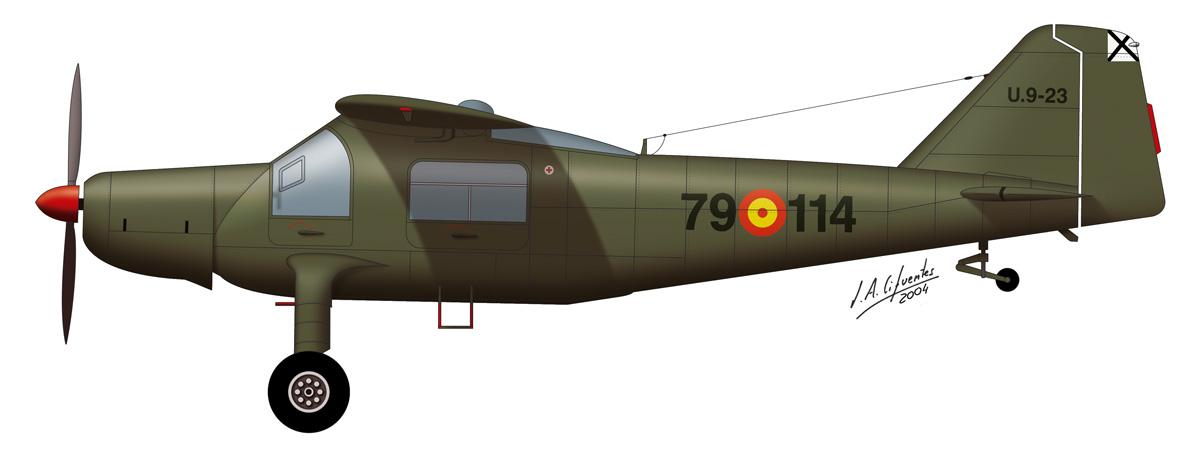 Dornier 27