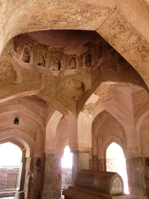 Bahlol Lodhi s tomb   ...