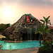 Walt Disney World - Disney's Polynesian Resort Pool