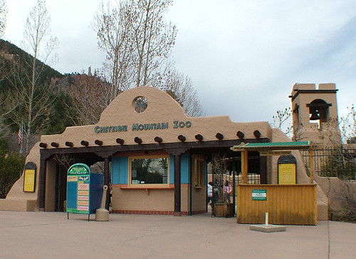 Hotels Near Cheyenne Mountain Zoo Colorado Springs