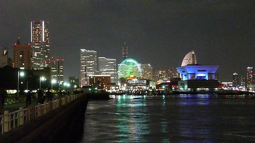 山下公園, 橫濱, Yokohama