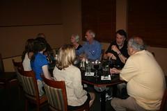 2008 Secret Meeting of the Royal Fondue Society
