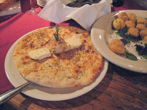 John Steinberg's Birthday Party, flatbread,… IMG_7735