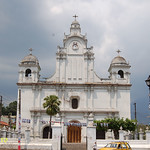 sonsonate iglesia colonial