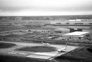 Landing at Atlanta  (1997)