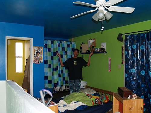 Boys green and blue bedroom explore crysticouture 39 s for Bedroom interior designs green