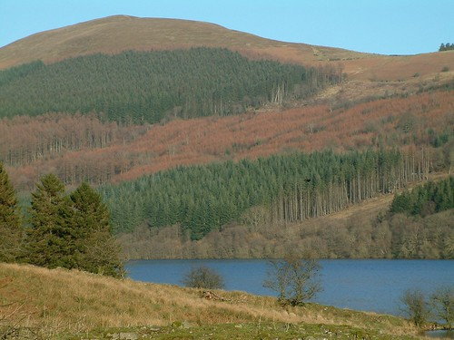 Brecon Beacons National Park; a place of great beauty.