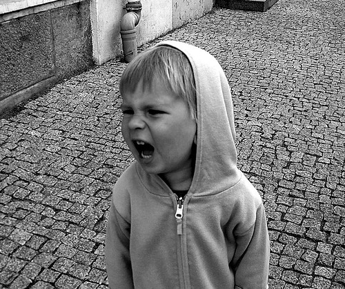 Photo:scream and shout By:mdanys