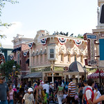 Disneyland  and Club Lucky June 2009 024