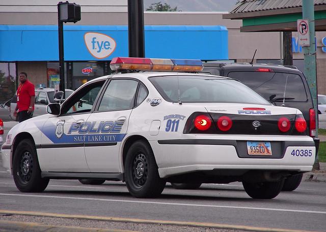 Salt Lake City Police Dept. | Flickr - Photo Sharing!