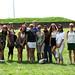 Interns at Governors Island
