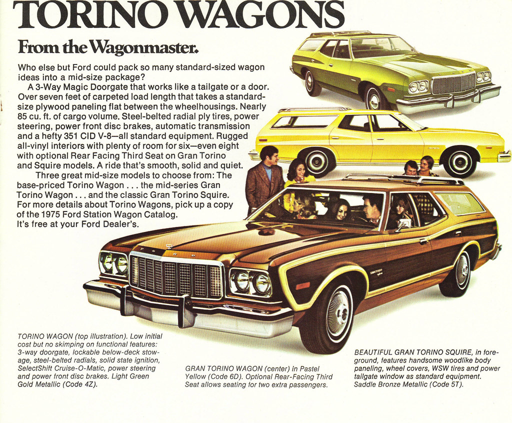 The Vintage Photo Thread Ford Torino Page Forum 42 1964 Grand