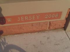The bridge stamp