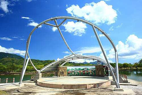 8U31關山親水公園