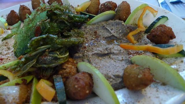 Fava Bean Falafel | Flickr - Photo Sharing!