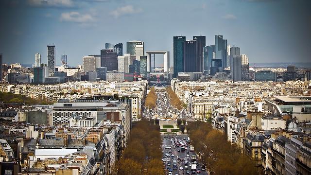 0033 - France, Paris