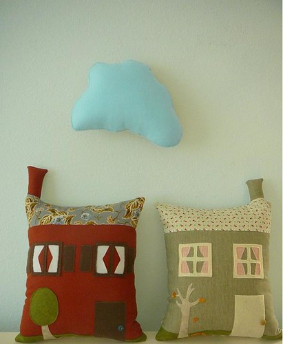 house pillows