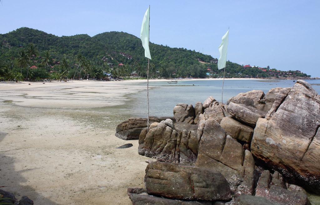 Haad Yao, Koh Phangan, Thailand