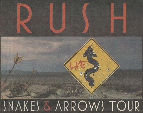 05/22/08 Rush @ St. Paul, MN (Ad - Top)
