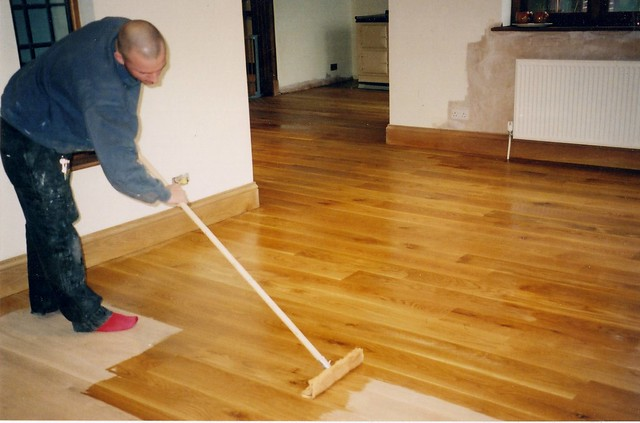 Floor sanding sheffield, sanding & polishing by R Mortimer & Son wood ...