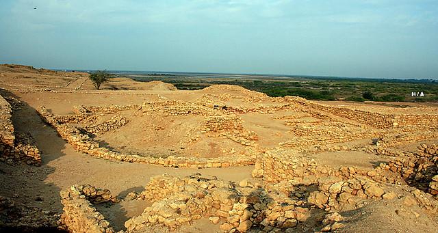 Raja Dahir's Fort