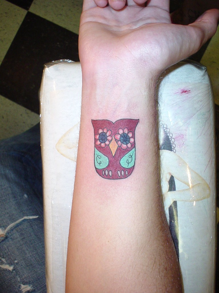 Flickr photos tagged icontattoo | Picssr