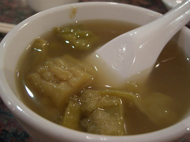 chinese bitter melon soup - photo #17