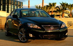 automobile, automotive exterior, wheel, vehicle, automotive design, sports sedan, lexus, second generation lexus is, bumper, sedan, land vehicle, luxury vehicle,
